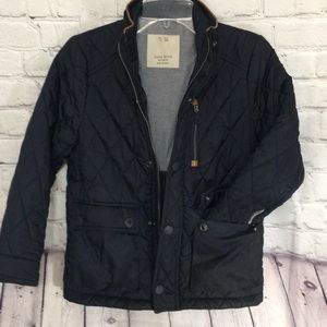 ZARA BOYS PUFFER JACKET